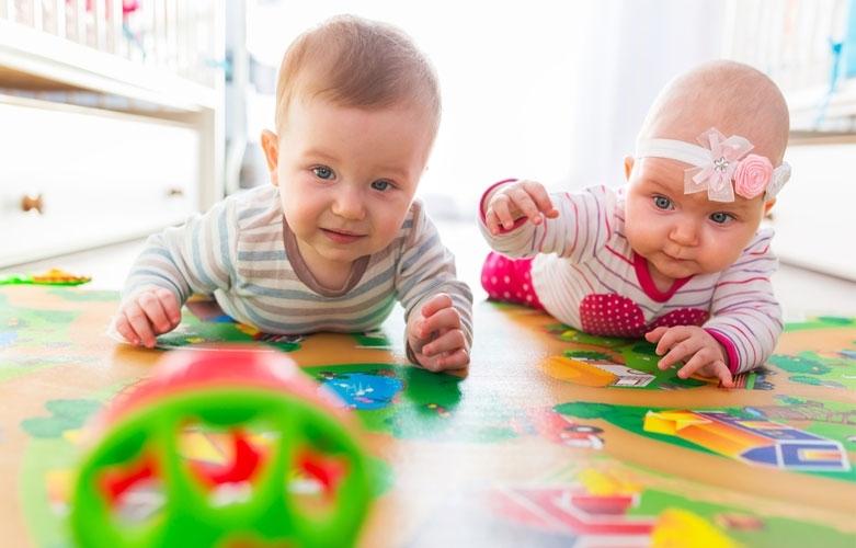 Bebeklerde oyuncak seçimi nasıl olmalı? galerisi resim 4