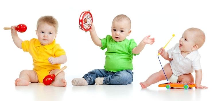 Bebeklerde oyuncak seçimi nasıl olmalı? galerisi resim 5