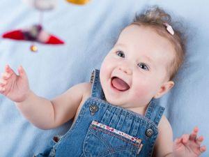 Bebeklerde oyuncak seçimi nasıl olmalı?