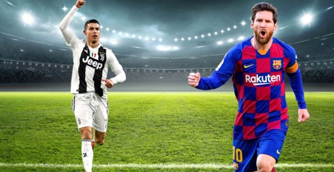 2020'de en çok kazanan futbolcular galerisi resim 1