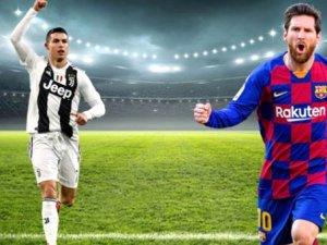 2020'de en çok kazanan futbolcular
