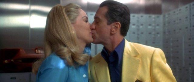 Sharon Stone'den öpüşme itirafı galerisi resim 1