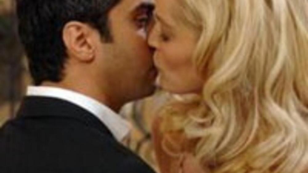 Sharon Stone'den öpüşme itirafı galerisi resim 3