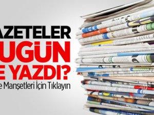 KKTC'de gazeteler bugün ne yazdı? 25 Eylül 2020 cuma