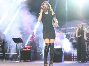 LAÜ Festival'16 başladı