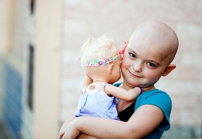 Çocuklarda en sık görülen 9 kanser türü galerisi resim 1