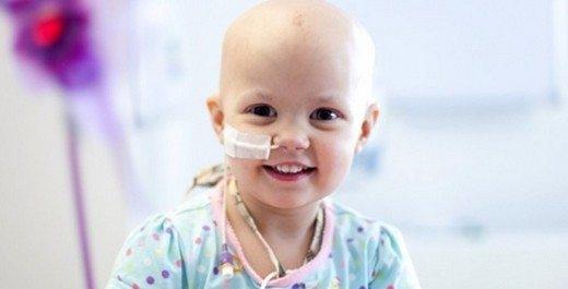 Çocuklarda en sık görülen 9 kanser türü galerisi resim 3
