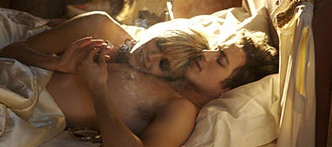 Seks sahneleriyle gündem olan 8 film galerisi resim 3