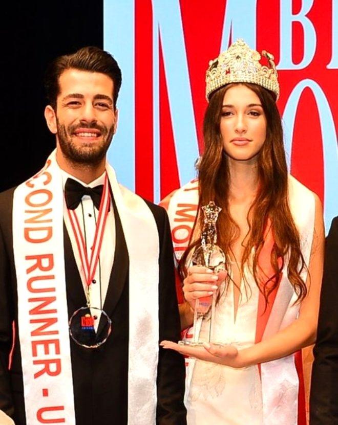 Best Model of Turkey'in 15 yaşındaki kraliçesi Melisa İmrak tartışm galerisi resim 2