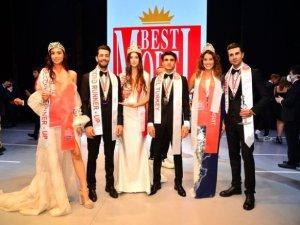 Best Model of Turkey'in 15 yaşındaki kraliçesi Melisa İmrak tartışm