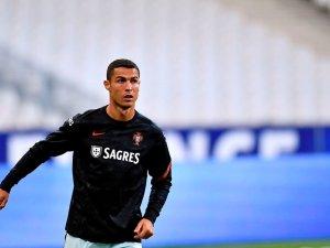 Cristiano Ronaldo:Corona virüs testi saçmalık