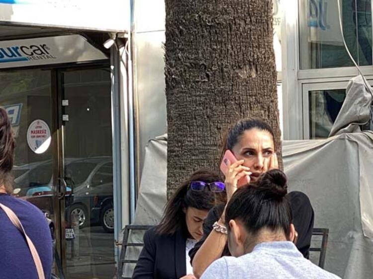 Son Dakika! İzmir'deki deprem ilk görüntüler! galerisi resim 12