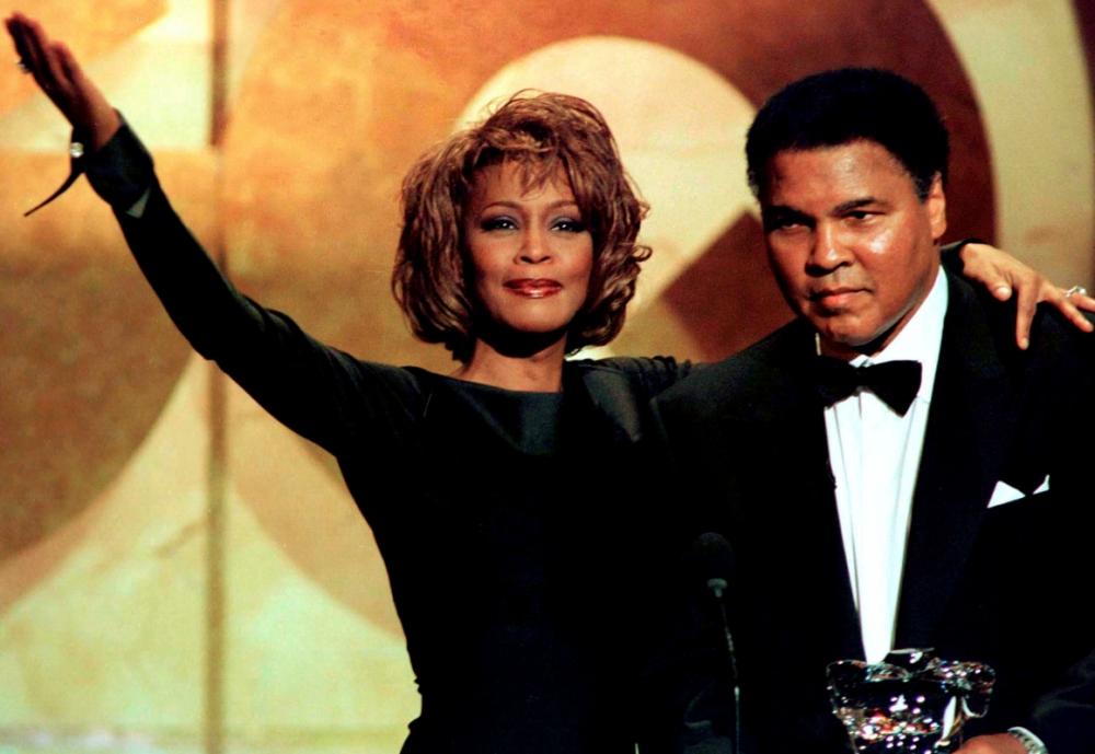 Reuters objektifinden Muhammed Ali galerisi resim 16