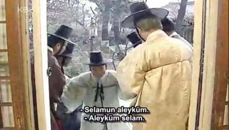 Dili türkçeleşirken, kültürü de türkleşmiş altyazılar galerisi resim 30