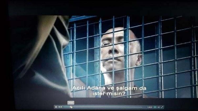 Dili türkçeleşirken, kültürü de türkleşmiş altyazılar galerisi resim 32