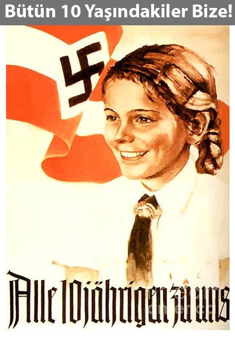 İşte Hitlerin propagandası! galerisi resim 10