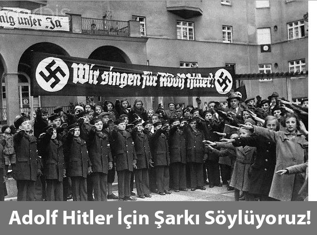 İşte Hitlerin propagandası! galerisi resim 12