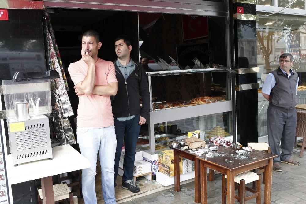Foto Galeri: İstanbul'da Bombalı Saldırı galerisi resim 3