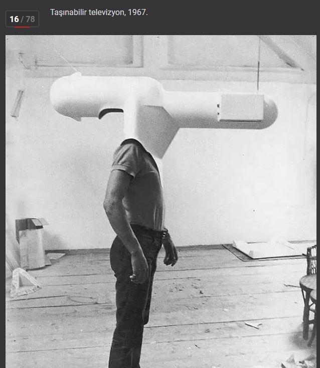 Eski teknolojik ürünleri ilk defa göreceksiniz! galerisi resim 20