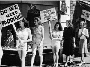 Kadınların  var olma mücadelesini anlatan fotoğraflar