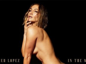 Jennifer Lopez, fotoğrafçı Mert Alaş ve Marcus Piggot'ya çıplak poz