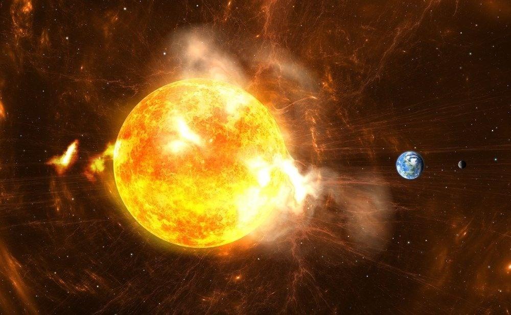 Bilim insanlarından ilginç proje: Güneş'i karartacaklar galerisi resim 1