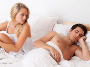 Cinsellikten neden soğuruz?