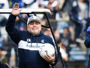 Maradona'nın serveti ne kadar