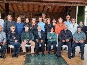 1980 Bekirpaşa Lisesi mezunları buluştu