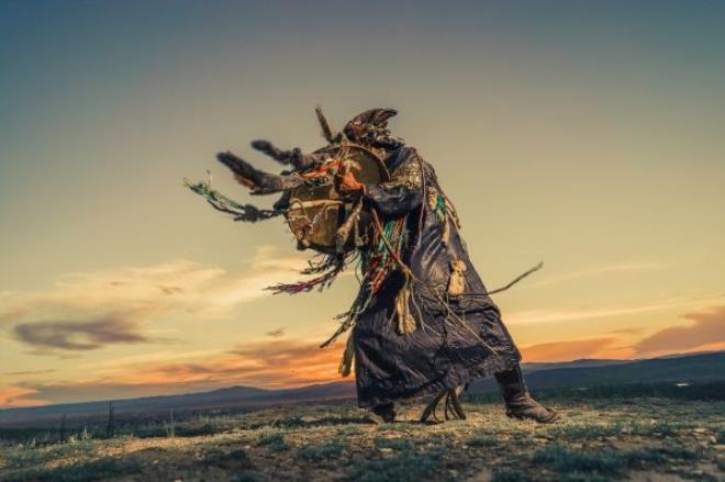Koronavirüsü bilen Azerbaycanlı Şaman Kahin'den 2021 kehanetleri! T galerisi resim 8