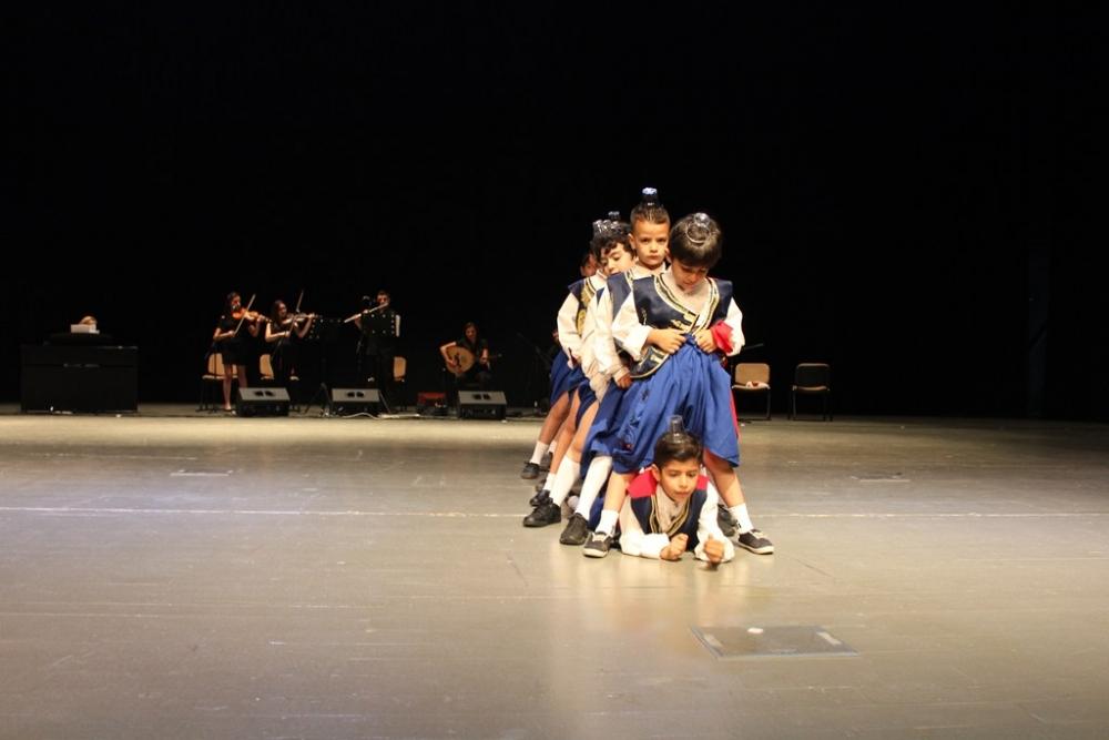 Mağusalı danscılar coşturdu galerisi resim 4