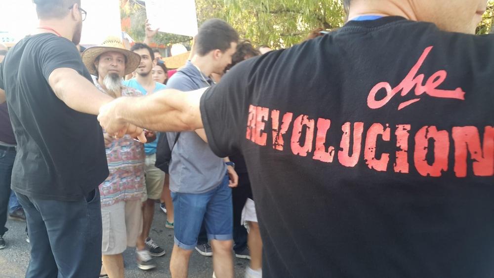 #Reddediyoruz eylemine binlerce  genç katıldı galerisi resim 11