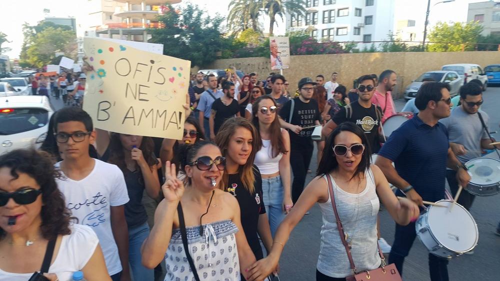 #Reddediyoruz eylemine binlerce  genç katıldı galerisi resim 14