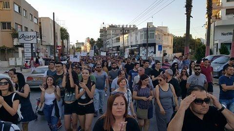 #Reddediyoruz eylemine binlerce  genç katıldı galerisi resim 2