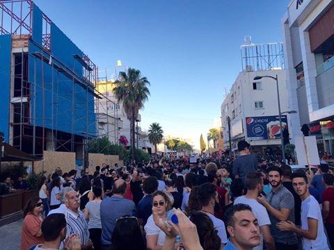 #Reddediyoruz eylemine binlerce  genç katıldı galerisi resim 5