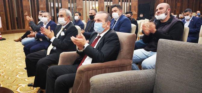 Foto Galeri: Demokrat Parti'ye yeni katılımlar…