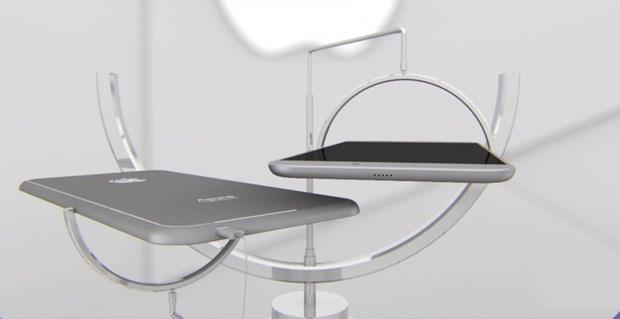 Apple'ın patenti iPhone 7'nin o özelliğini gün yüzüne çıkardı galerisi resim 10