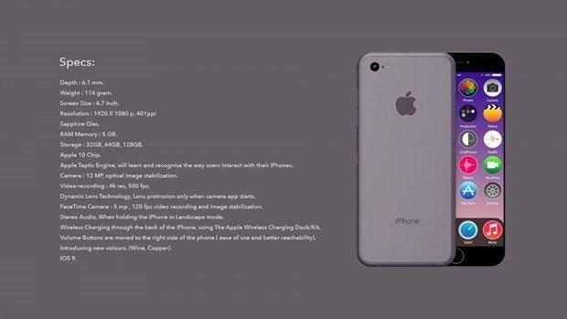 Apple'ın patenti iPhone 7'nin o özelliğini gün yüzüne çıkardı galerisi resim 11