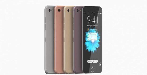 Apple'ın patenti iPhone 7'nin o özelliğini gün yüzüne çıkardı galerisi resim 2