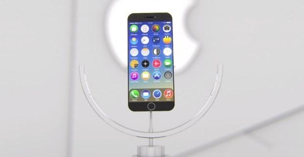 Apple'ın patenti iPhone 7'nin o özelliğini gün yüzüne çıkardı galerisi resim 6