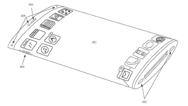 Apple'ın patenti iPhone 7'nin o özelliğini gün yüzüne çıkardı galerisi resim 7
