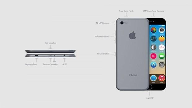 Apple'ın patenti iPhone 7'nin o özelliğini gün yüzüne çıkardı galerisi resim 9