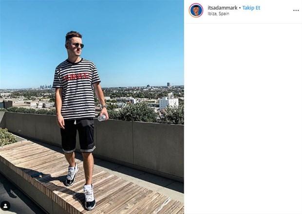 24 yaşında Instagram sayesinde zengin oldu galerisi resim 1
