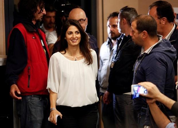 """Roma'ya """"beş yıldız""""lı belediye başkanı galerisi resim 10"""