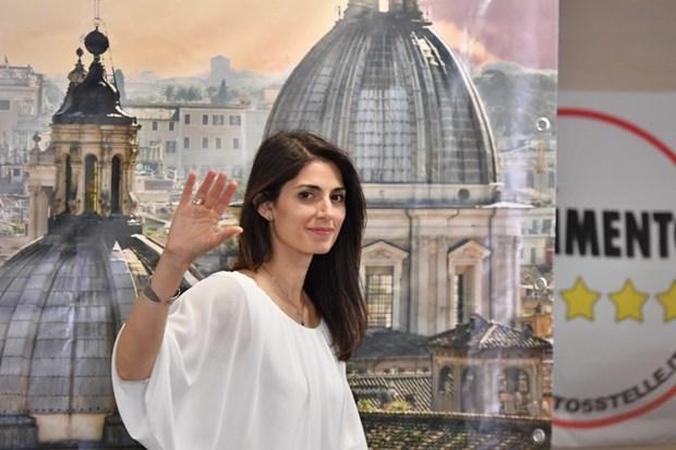 """Roma'ya """"beş yıldız""""lı belediye başkanı galerisi resim 12"""