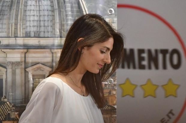 """Roma'ya """"beş yıldız""""lı belediye başkanı galerisi resim 13"""