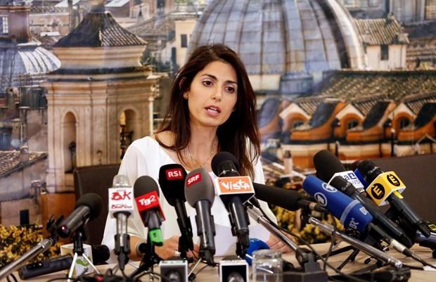 """Roma'ya """"beş yıldız""""lı belediye başkanı galerisi resim 21"""