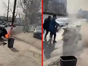 İki işçi ağır çalışma şartlarına dayanamayarak hayatını kaybetti, bir iş