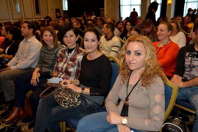 Limasol Bankası Çalışanları Motivasyon etkinliğinde buluştu galerisi resim 2