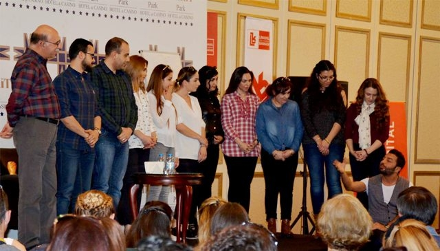 Limasol Bankası Çalışanları Motivasyon etkinliğinde buluştu galerisi resim 3